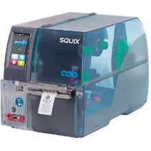 CAB Textildrucker