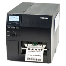 Toshiba TEC Thermotransferdrucker