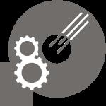 etikettenverarbeitung-etikettenaufwickler