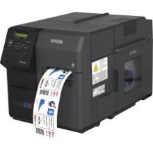 Epson ColorWorks Farbetikettendrucker