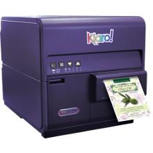 Quicklabel / Kiaro Farbetikettendrucker