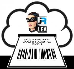 JR-Lea CloudLabel 365
