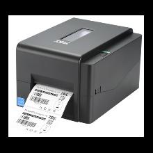 tsc te-serie tischdrucker