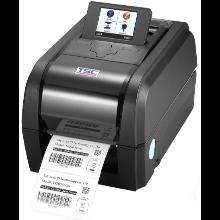 tsc tx serie tischdrucker