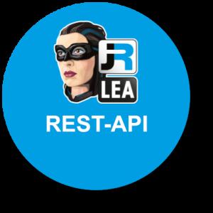 JR-LEA-REST-API