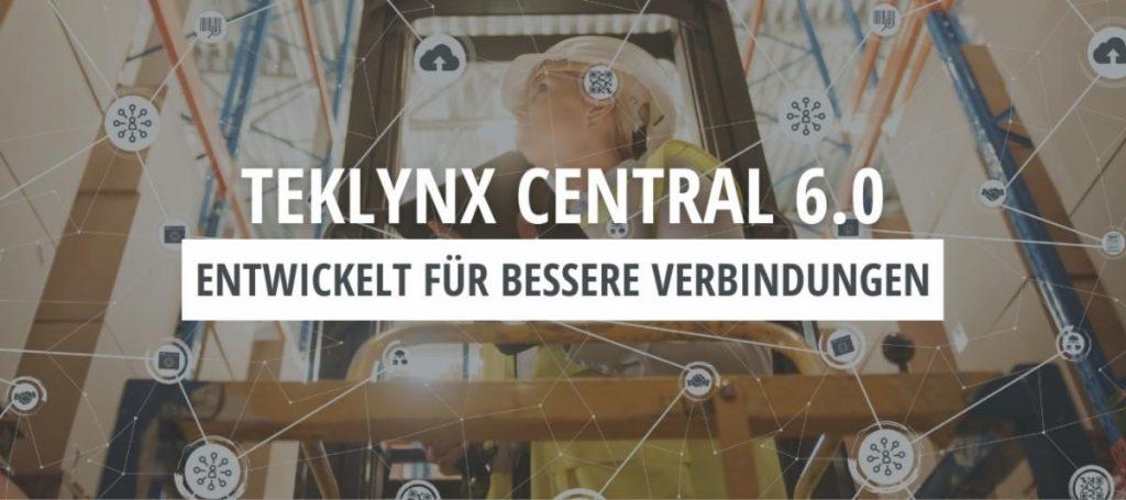teklynx-central-etikettensoftware