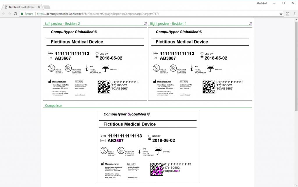 nicelabel-label-management-system-automatische-versionierung-und-freigabe-von-dokumenten-bietet-transparenz